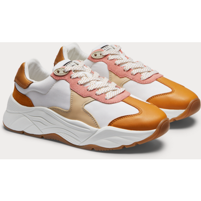 Scotch & Soda Celest – Colorblock-Sneakers