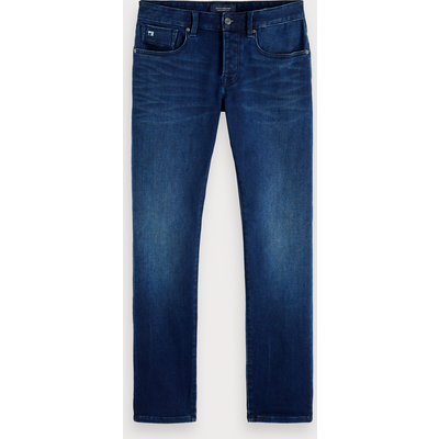Scotch & Soda Ralston – Blue Image, Regular Slim Fit