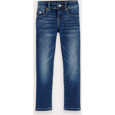 Scotch & Soda Strummer – New York Run, Skinny Fit