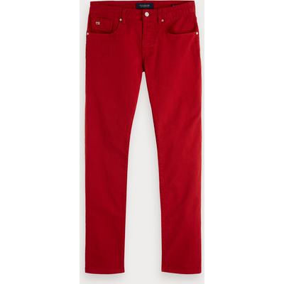 "Scotch & Soda Ralston – ""Garment-Dye""-Jeans, Regular Slim Fit"