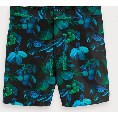 Scotch & Soda Badeshorts mit Digitaldruck