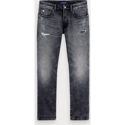 Scotch & Soda Ralston – Dark Pier, Regular Slim Fit