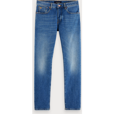 Scotch & Soda Ralston – Paris Sky, Regular Slim Fit