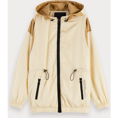 Scotch & Soda Funktionsjacke aus Nylon