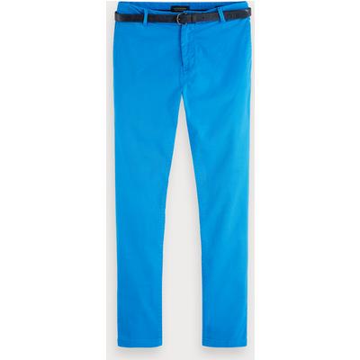 "Scotch & Soda Stuart– ""Garment Dye""-Chino, Regular Slim Fit"