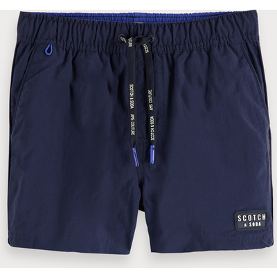 Scotch & Soda Nylon-Badeshorts