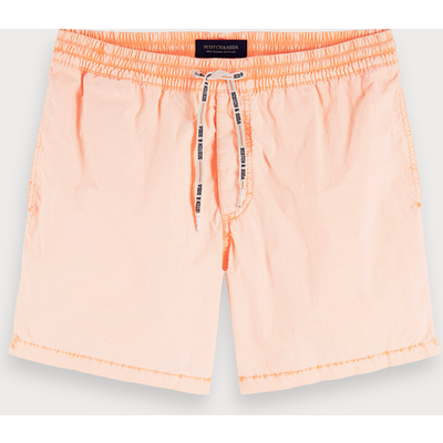 "Scotch & Soda ""Garment Dye""-Badeshorts"