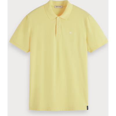 "Scotch & Soda ""Garment Dye""-Poloshirt"