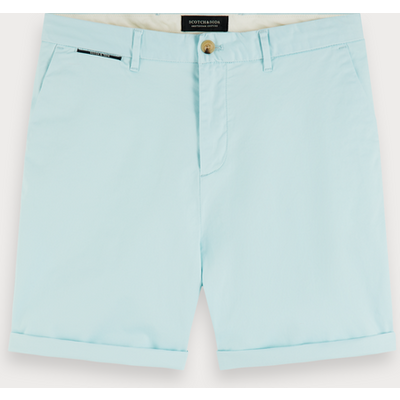 Scotch & Soda Chino-Shorts aus Pima-Baumwolle