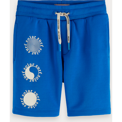 Scotch & Soda Sweatshorts mit Artwork