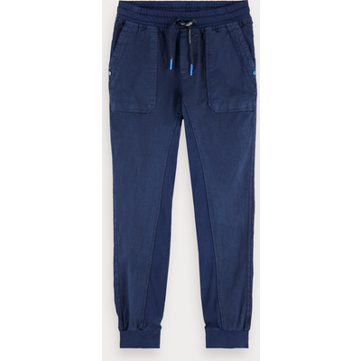 Scotch & Soda Eng zulaufende Jogginghose