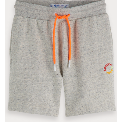 Scotch & Soda Logo-Sweatshorts
