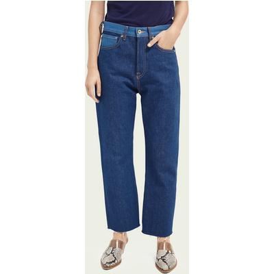 Scotch & Soda Extra Boyfriend Jeans– Dress For Adventure | SCOTCH & SODA SALE