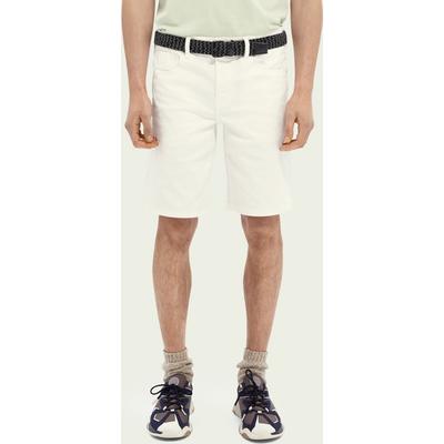 Scotch & Soda Ralston Shorts im Regular Slim Fit   SCOTCH & SODA SALE