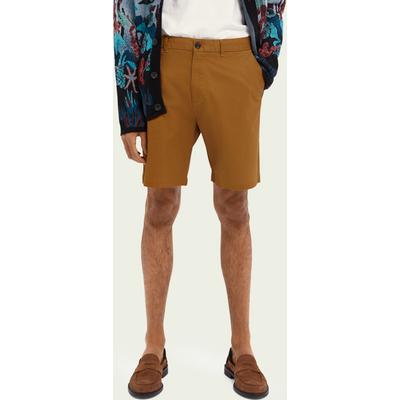 Scotch & Soda Stuart– Shorts aus Pima-Baumwolle   SCOTCH & SODA SALE