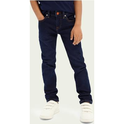 Scotch & Soda Strummer Skinny Jeans– Melting Blauw | SCOTCH & SODA SALE
