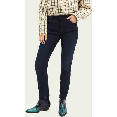 Scotch & Soda The Keeper Mid Rise Slim Leg Jeans – Blue Mist   SCOTCH & SODA SALE