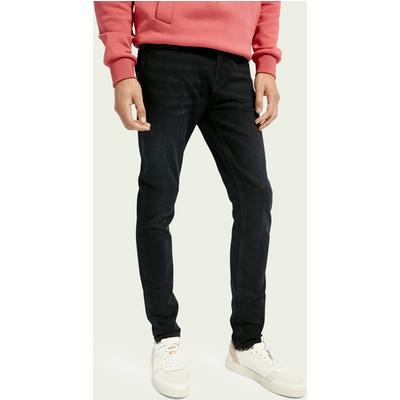 Scotch & Soda Skim Super Slim Fit Jeans mit recycelter Baumwolle– Waiting Line | SCOTCH & SODA SALE