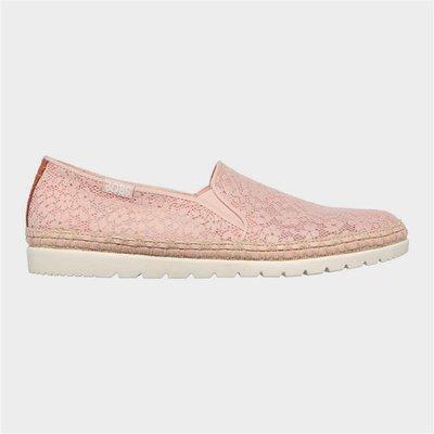 Skechers Flexpadrille Summer Siesta Womens Shoe