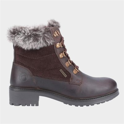 Cotswold Womens Culkerton in Brown