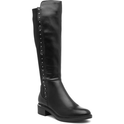 Lilley And Skinner Womens Black Zip Up Riding Boot