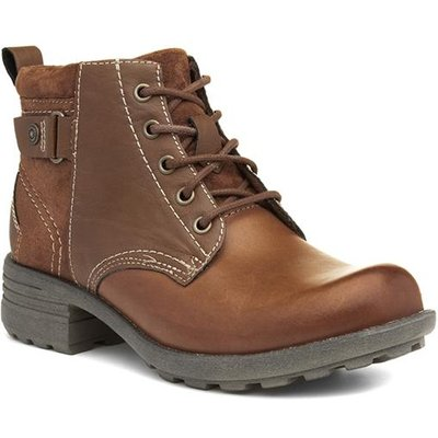 Earth Spirit Paxton Womens Brown Leather Boot
