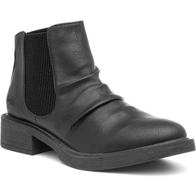 Blowfish Malibu Kandi Womens Black Chelsea Boot