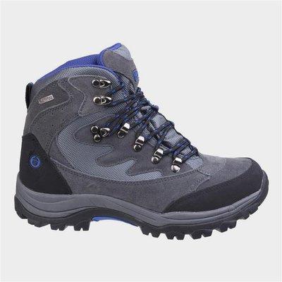Cotswold Womens Oxerton Waterproof Hiker in Grey