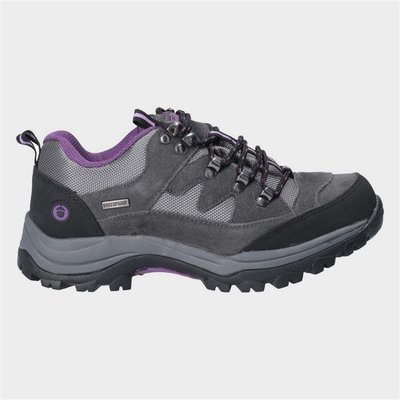 Cotswold Womens Oxerton Low Hiker in Grey