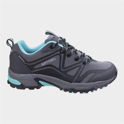 Cotswold Womens Abbeydale Low Hiker in Grey