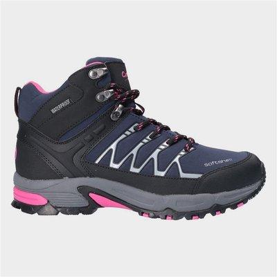 Cotswold Womens Abbeydale Mid Hiker in Blue