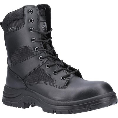 Amblers Safety Mens Waterproof Metal Free Boots