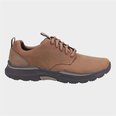 Skechers Mens Expended Carvalo in Brown
