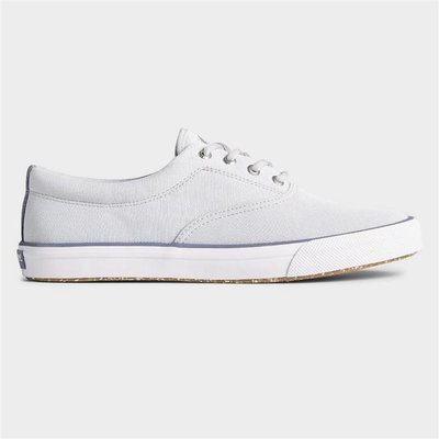 Sperry Striper II CVO Sustainable Mens Shoe Grey