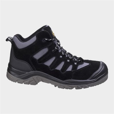 Amblers Safety Mens AS251 in Black
