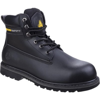 Amblers Safety Mens Goodyear Welted Safety Boot