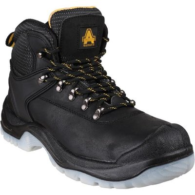 Amblers Safety Mens antistatic Boot in Black