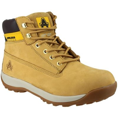 Amblers Safety FS102 Adults Safety Boot in Honey
