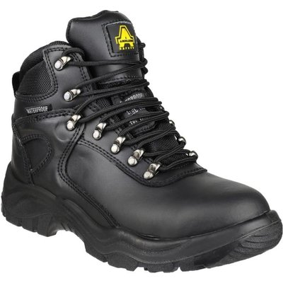 Amblers Safety FS218 Adults Safety Boot in Black
