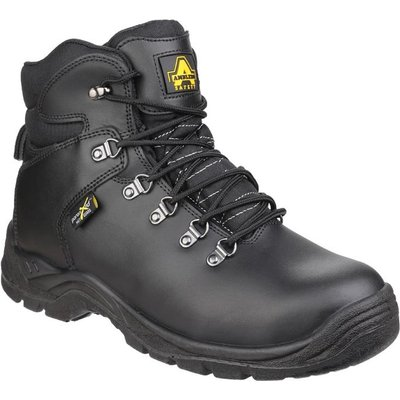 Amblers Safety AS335 Moorfoot S3 Adults Black Boot