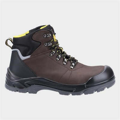 Amblers Safety AS203 Laymore Mens Brown Boot