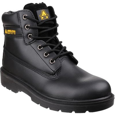 Amblers Safety FS112 Adults Safety Boot in Black