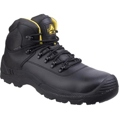 Amblers Safety FS220 Adults Safety Boot in Black