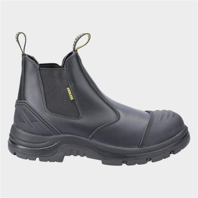 Amblers Safety AS306C Adults Safety Boot in Black