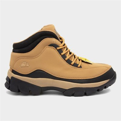 Groundwork GR386 Adults Tan Leather Safety Boot