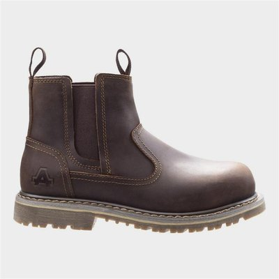 Amblers Safety Womens AS101 Alice in Brown