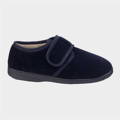 Fleet And Foster Mens Sam in Blue