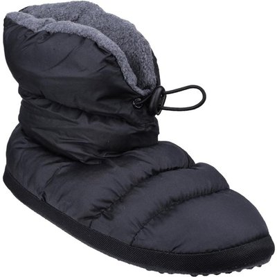 Cotswold Womens Camping Bootie Ladies in Black