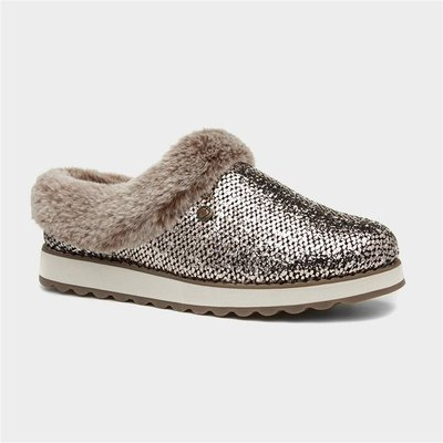 Skechers Keepsakes 2.0 Glam Cuddle Womens Slipper