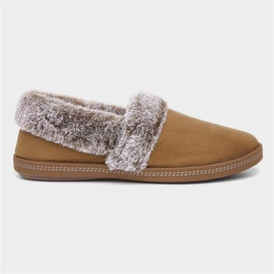 Skechers Cozy Campfire Team Toasty Womens Slipper